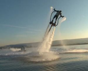 Destin Flyboard Flight Experience @Xperience Days