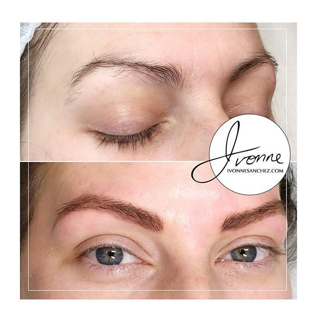 Microblading Perfection When Performed Correctly Microblading Can Deliver The Most Amazing Hyper Realistic Microblading Beauty Perfection