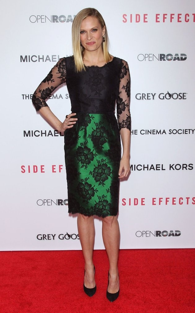 Vinessa Shaw  http://toyastales.blogspot.com/2013/02/best-dressed-hollywood-and-fashion.html  #celebrity #fashion #style