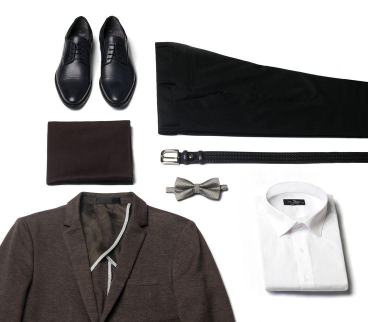 How To Wear   Classical.  Классическая одежда, роскошные детали из кожи, мягкие ткани и строгие линии. Откройте для себя одежду и аксессуары, которые позволят вам выделиться на все случаи жизни.