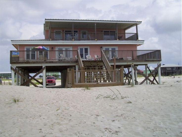 Endurance Beach House Gulf Shores Part - 34: Large Family Retreat Right On Beautiful Beach - VRBO · Gulf Shores  VacationLarge FamiliesBeautiful BeachVacation IdeasVacation RentalsVacations