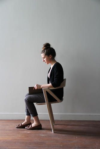 11 | This Deliberately Inconvenient Furniture Forces You To Be Active And Not Just Lie On The Couch | Co.Exist | ideas + impact