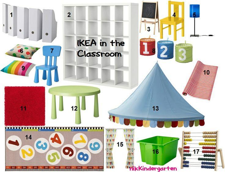 ikea classroom ideas - Google Search