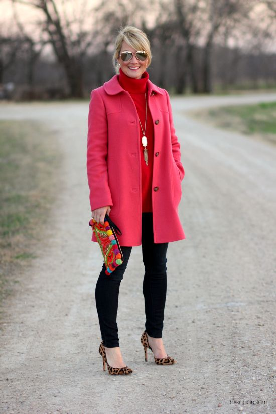 {Date Night Style} Valentine Edition