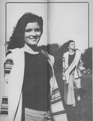 pictures of young kate mulgrew | Twenty-year-oldKate Mulgrew came to New York at the tender age of ...