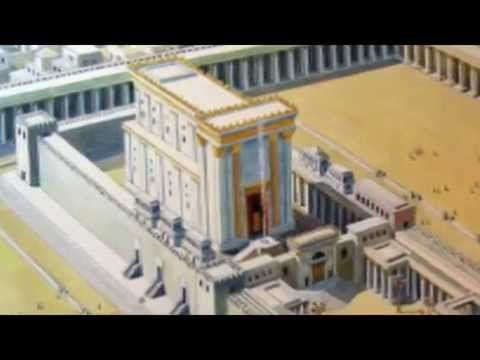 I 12 - Visita guidata al Tempio di Gerusalemme - YouTube