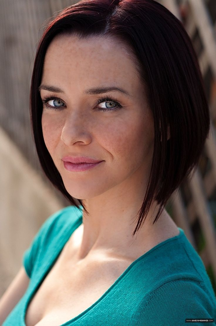 annie wersching - photo #43