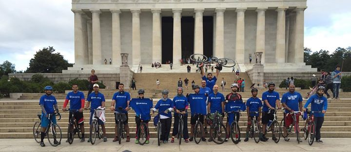 YEMEN: Do you know what is going on over there?  Islamic Relief USA will join Zaki Hadrami for a 100 mile bike ride to help raise awareness and funds for Yemen.  We want you to join this challenge this Saturday 4/29/2017!!  Now we know that a 100 miles might be a lot so we will have a 20 mile version for those bikers who want to be part of this.   100 MILE - ADVANCED CYCLISTS 4/29:   Starting point: 7:30 AM Lincoln Memorial  2 Lincoln Memorial Cir NW Washington DC 20037  Finish Line: Lincoln…