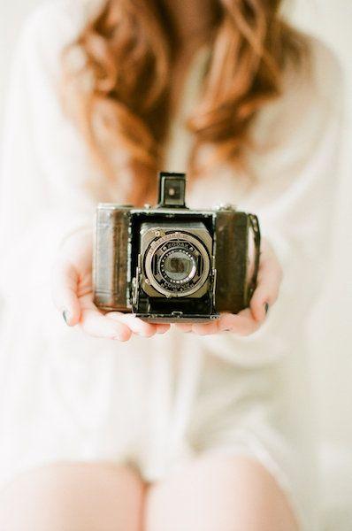 Kodak camera #vintage