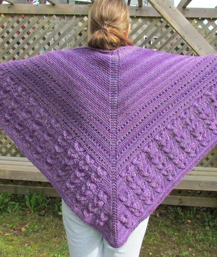 1300 best KNITTING IN MY SLEEP images on Pinterest | Free knitting ...