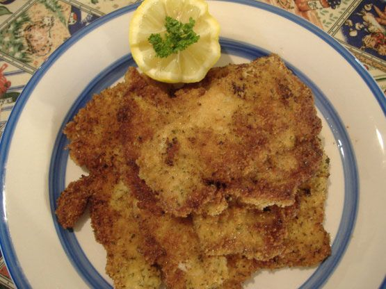 Grandma's Secret Wiener Schnitzel Recipe - Grandma kept her wiener schnitzel recipe a closely guarded secret. Unfortunately for her, it's not that hard to figure out.
