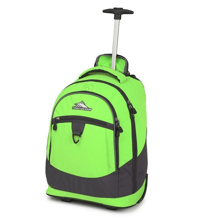 9 Best Jansport Rolling Backpacks Girls Images On Pinterest Backpacks Jansport Rolling Backpack And Backpacking