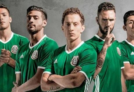 LISTA LA SELECCIÓN MEXICANA PARA ENFRENTAR EL HEXAGONAL