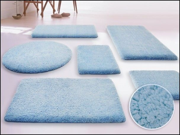 Best Bathroom Rug Sets Ideas On Pinterest Skull Decor - Grey bathroom mats for bathroom decorating ideas