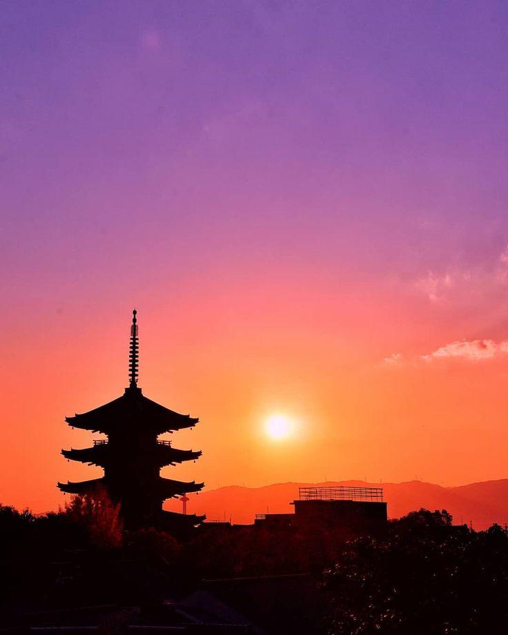 いいね!862件、コメント15件 ― Japan Nikon 大輔さん(@daisuke_clover)のInstagramアカウント: 「【京都 八坂の塔】 ★Yasaka Kyoto Japan. 写真関係ないけど、メリークリスマス」