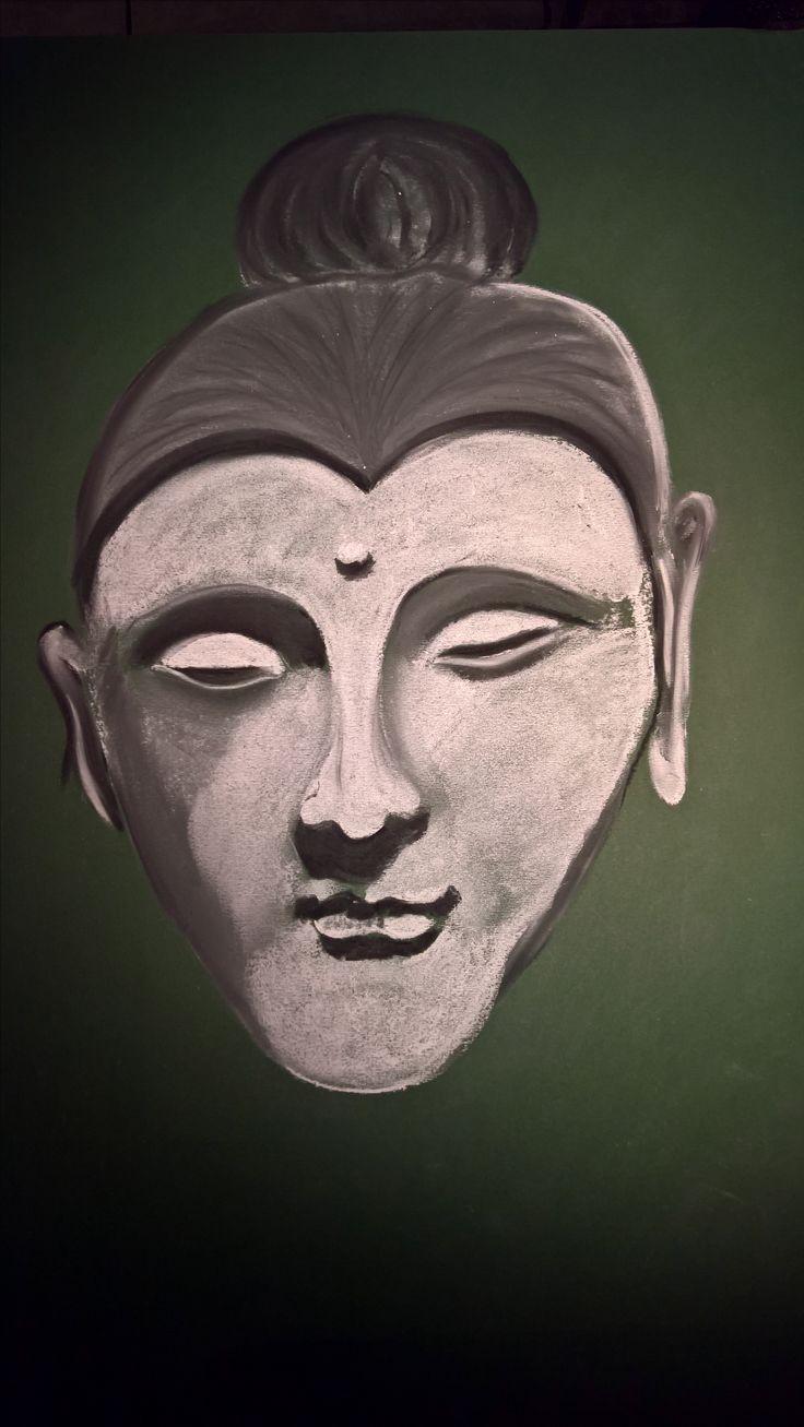 Designing the light - love &peace ... Buddha