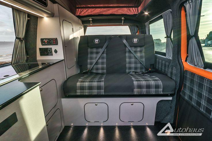 '94 Autohaus VW Camper Van Model