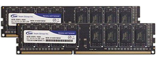 Team デスクトップ用メモリ DDR3 1600MHz PC3-12800 ECOパッケージ (8GBx2) Team http://www.amazon.co.jp/dp/B00EVDUVE2/ref=cm_sw_r_pi_dp_-qYEub0956JWN