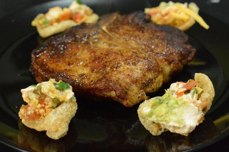 1000+ images about Pork on Pinterest | Keto, Pork chops ...