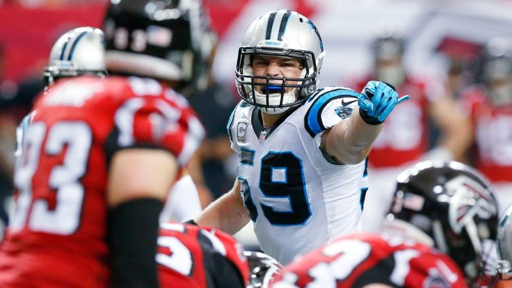 NFL playoff picture: Patriots, Panthers still don't have home-field locked up