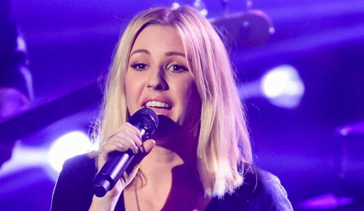 Niall Horan's 'Ex' Ellie Goulding Almost Dies In Norway