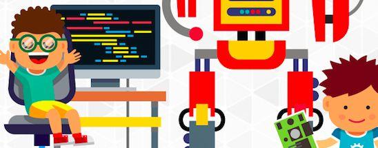 10 ragioni per insegnare il coding   Articoli   DeA Live