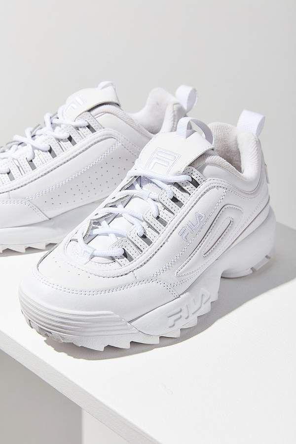 010a2dad6654 FILA Disruptor 2 Premium Mono Sneaker