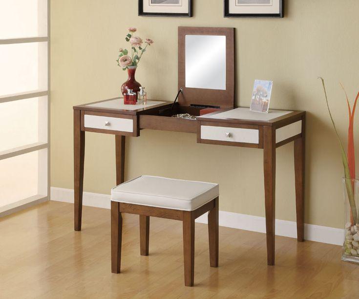 Modern Vanity Table For Bedroom   Http://aspnetcafe.com/modern