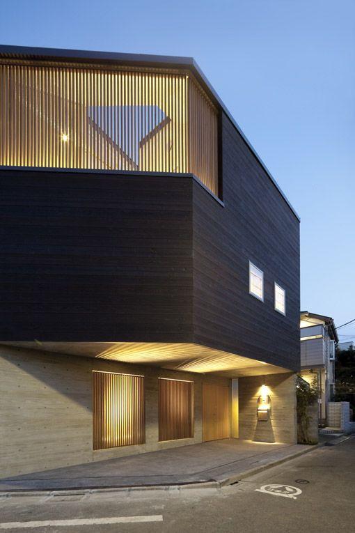 HN House by Shunsuke Uemoto – WHAT WE DO IS SECRET