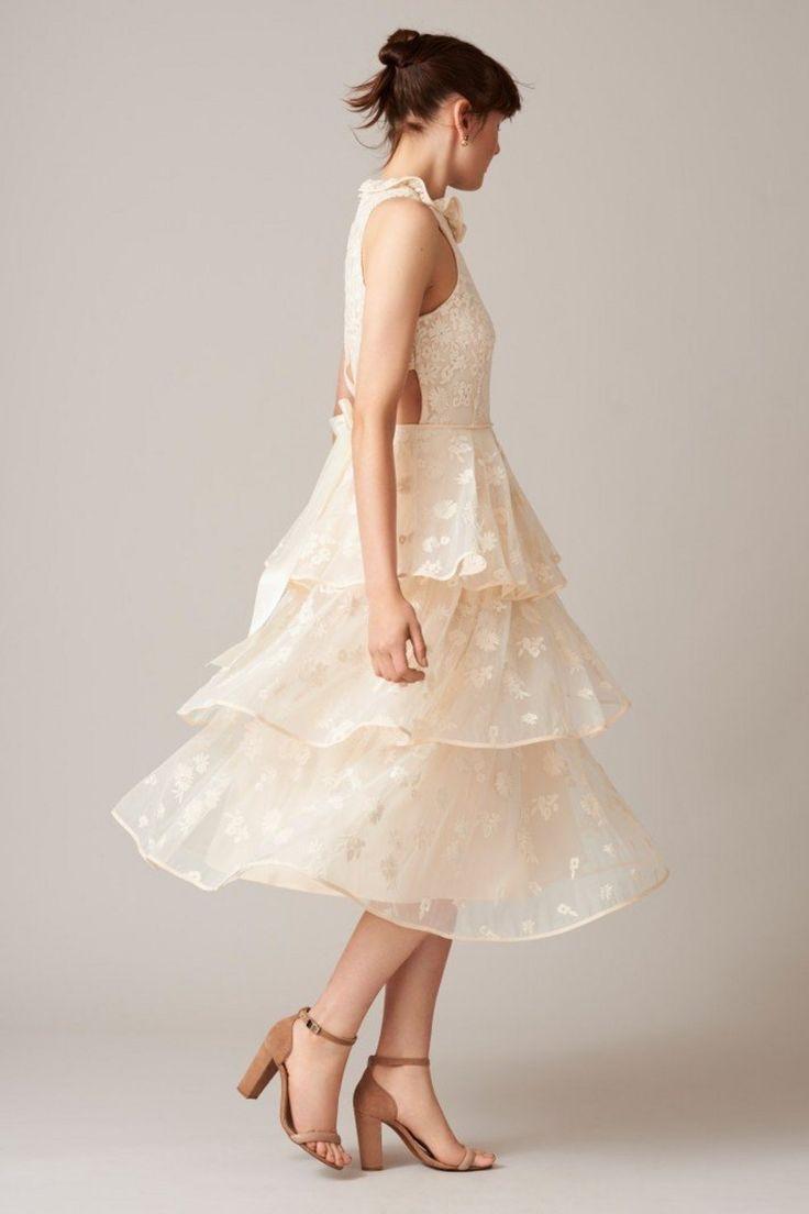 High street wedding dresses Whistles 72 best