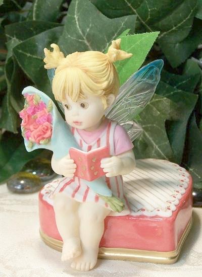 Bon Bon And Roses Fairy