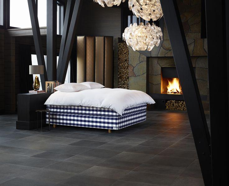 luxurioses bett design hastens guten schlaf | möbelideen, Badezimmer