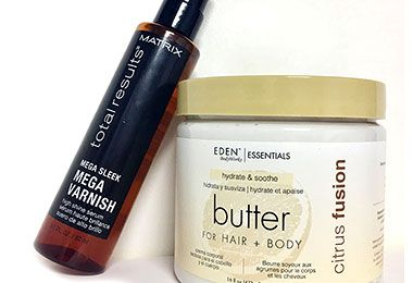 What You Need to Know About Hair Butter and Oils