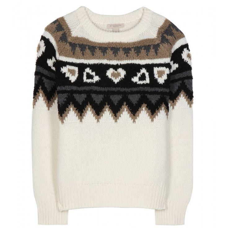 14 best Fairy Isle Sweaters images on Pinterest | Fair isles ...