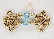 111 best Wire Jig Ideas images on Pinterest Wire wrapped jewelry