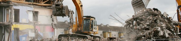 To know further information about our products please visit http://www.completedemolition.com.au/
