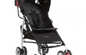 the first years ignite stroller