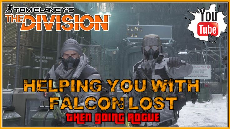 The Division Helping You With Falcon Lost http://onlinetoughguys.com/the-division-helping-you-with-falcon-lost/ https://www.youtube.com/watch?v=AoBDsHSREFY #TheDivision #Division