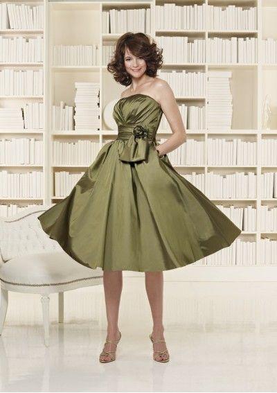 vestito-da-sposa-corto-verde-acqua.jpg (400×567)