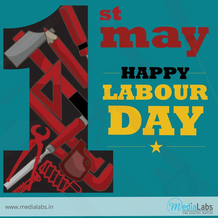 #MayDay2016  #Happylabour day2016  www.medialabs.in