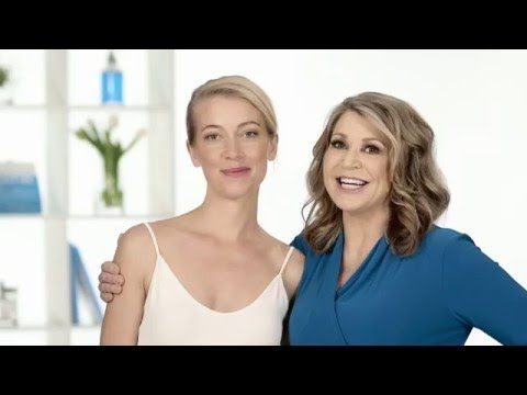 Turn back the clock with our Fabulous AMP Md Roller... check out this quick video with Nurse Mary