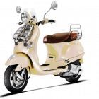 Planning on this being my new California ride someday soon ... Vespa LXV 150 ie | Vintage Scooter | Vespa USA