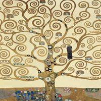 1GK1573 KLIMT The Tree of Life II