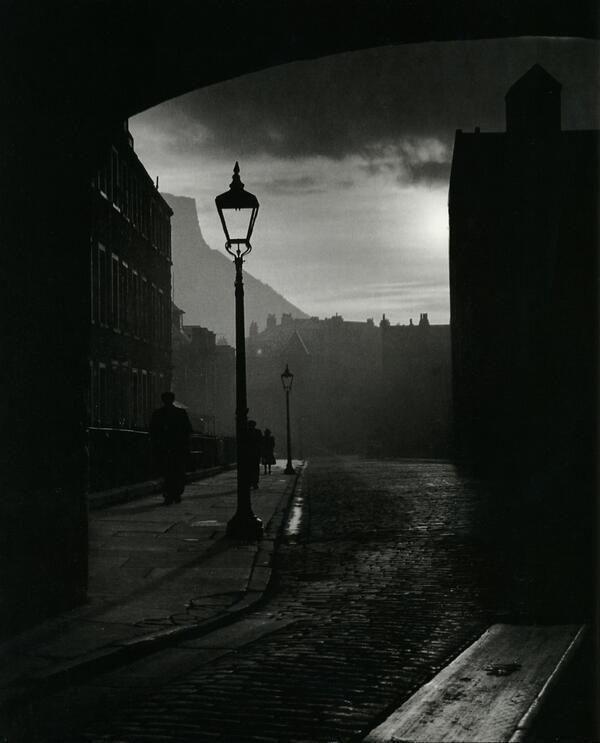 Edimburgo 1942
