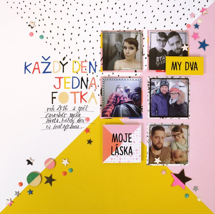 OUR SCRAPBOOK DIARY