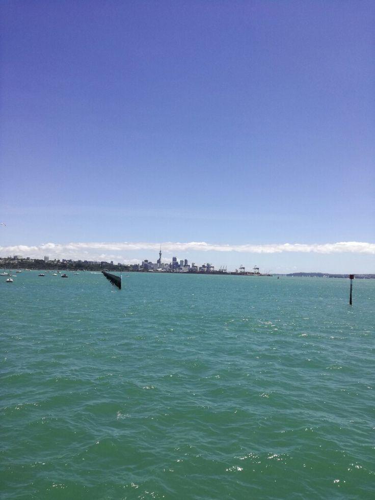 Home, Auckland, NZ