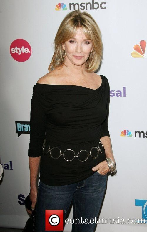 Turning 66 today on 10-31 is Days Of Our Lives soap star, Deidre Hall. She was born in 1947.
