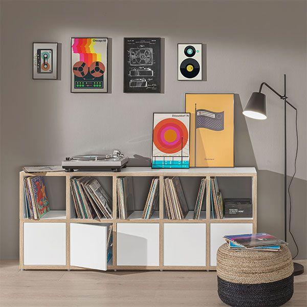 Sideboard Kommode Und Buffet Fur Wohnzimmer Schlafzimmer Oder Esszimmer Online In 3d Gestalten Und Bestellen Si In 2020 Sideboard Weiss Regal Sideboard Hochglanz