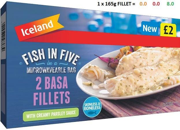 Slimming World Syns Fish Syn Values Pinterest Ww
