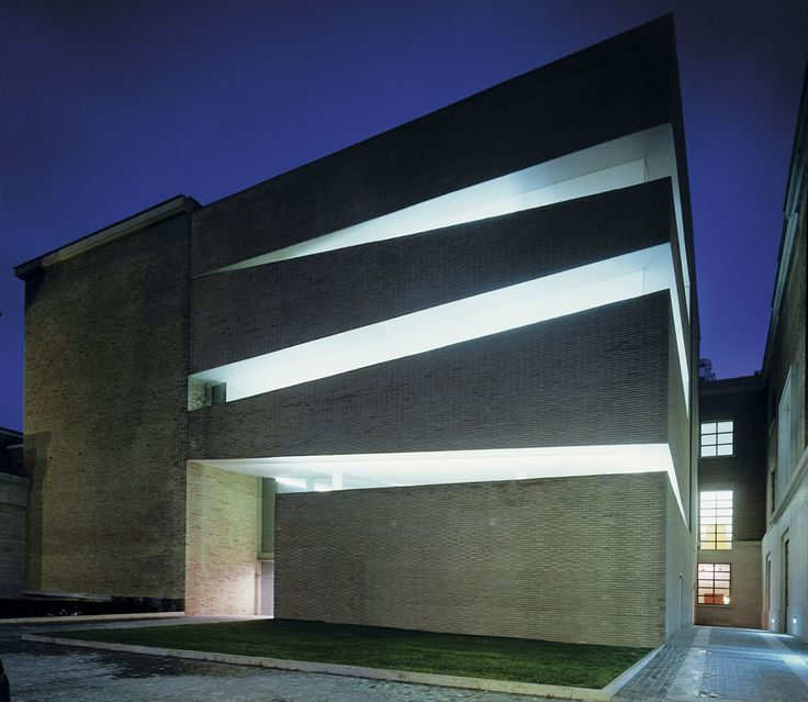 Best Library Images On Pinterest Architecture Library
